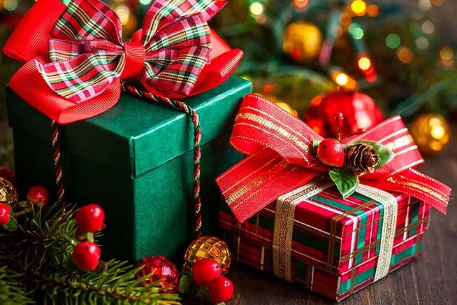 I Regali Per Natale.Regali Di Natale 2017 Farmacia Graniglia